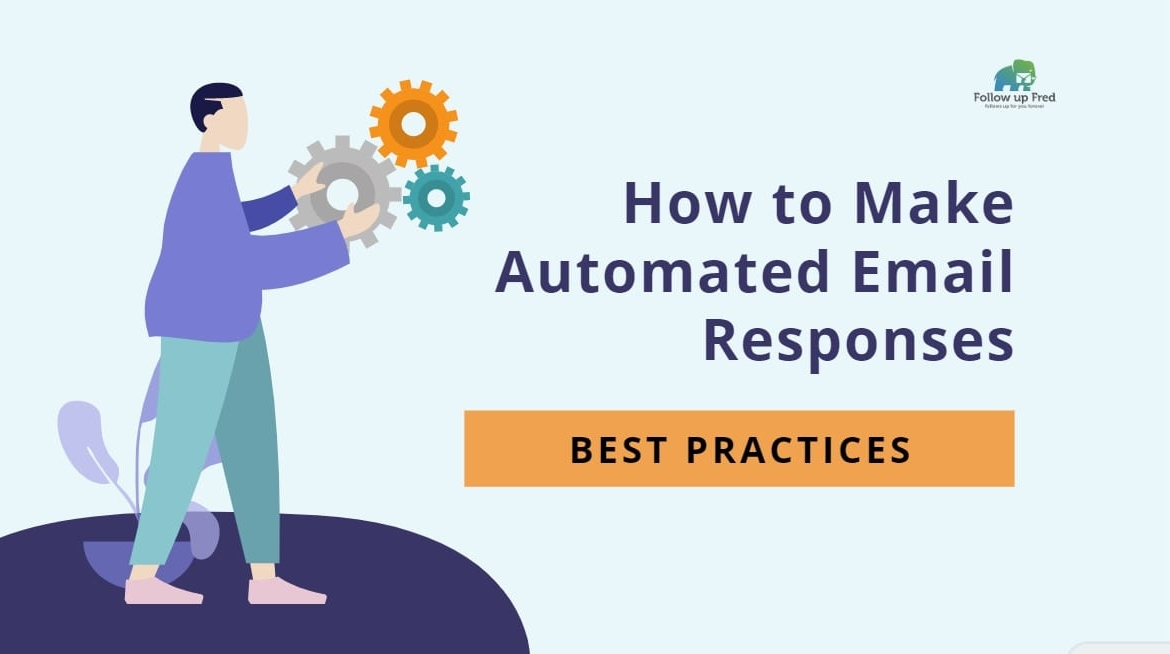 How to Make an Automated Email Response – Best Practices