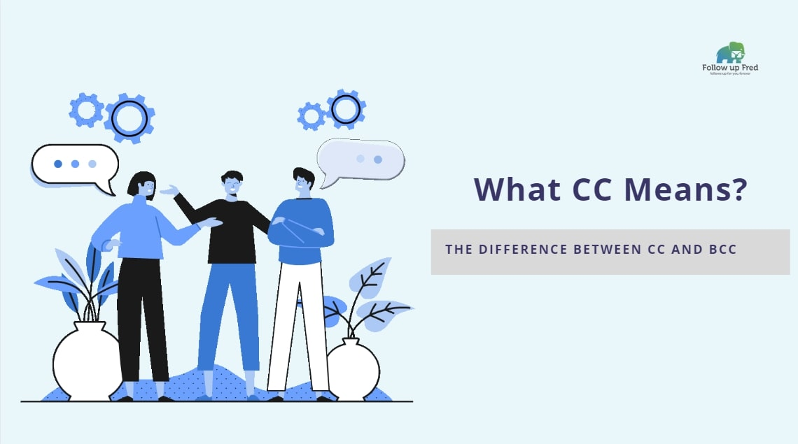 What Does CC Mean In Email and How To Use It