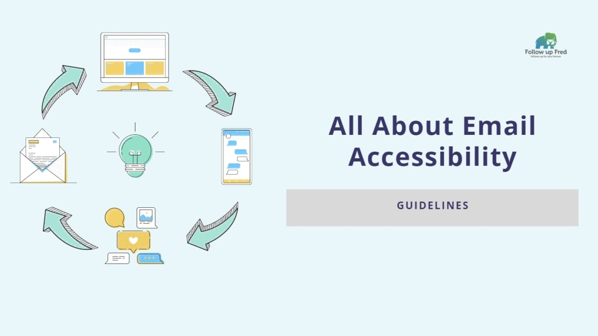 All about Email Accessibility: Guideline