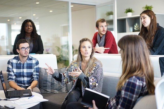 employee engagement and relationships